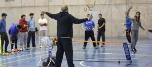 El Cabildo convoca unas ayudas para facilitar la formación de entrenadores deportivos en Amberes