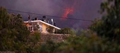 RTVC, galardonada con el Premio Ondas por la cobertura de la crisis del volcán de La Palma