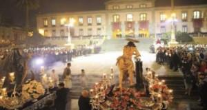 La Semana Santa de La Orotava se vive dentro de los hogares