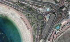 Transición Ecológica amplía la base de datos del Sistema de Información Territorial de Canarias