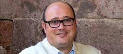 El alcalde de La Laguna, José Alberto Díaz, aparta a Zebenzuí González del equipo de gobierno