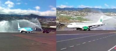 El Aeropuerto de La Palma suma tres rutas nuevas a su temporada de invierno