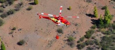 Canarias contará con 1.450 efectivos, 150 vehículos y 15 medios aéreos para la campaña de incendios forestales 2021