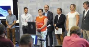 El Cabildo despliega un dispositivo de seguridad de más de 400 personas para la peregrinación a Candelaria