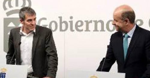 El nuevo REF Económico de Canarias se convierte en Proyecto de Ley