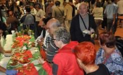La Matanza celebra el éxito de la Feria de la Castaña