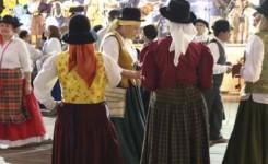 Más de 20 mesas reservadas en el Gran Baile de Taifas de Antigua