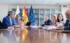 Reunión del grupo interno de trabajo sobre el 'brexit'