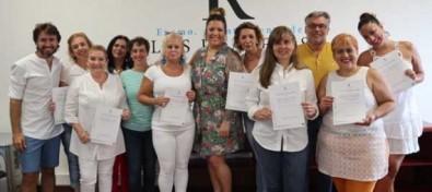 18 mujeres realejeras completan su formación en la escuela potenciadora para el empleo y el emprendimiento