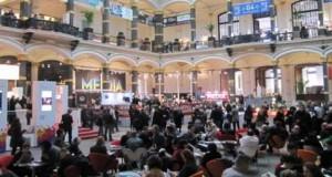 El Gobierno facilita el acceso de productores emergentes y consolidados a los mercados del Festival de Cine de Berlín