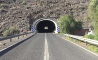 El Gobierno de Canarias contrata la redacción del proyecto de iluminación del túnel de Playa Santiago en La Gomera