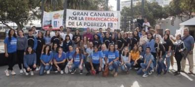 El Cabildo apuesta por globalizar también la solidaridad de la mano de las ONG, instituciones, música y juventud