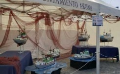 Los sabores del mar regresan a la bahía de Los Cristianos con la VII Feria del Pescado