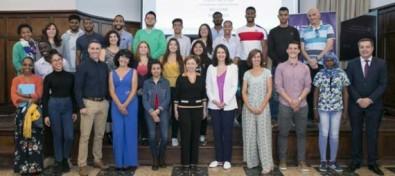 La ULL solicita a su alumnado extracomunitario que lidere los procesos de cambio de sus países de origen