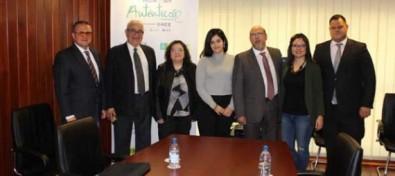 Los colegios Saucillo, CEOE Mogán y Echeyde III, ganadores de la Comunidad Canaria
