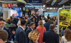 Clavijo realiza la apertura de la participación del Archipiélago en la Feria Internacional de Turismo de Madrid Fitur 2019
