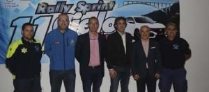 Un total de 38 equipos tomarán la salida este viernes en el XI Rallye Cielo de La Palma en San Andrés y Sauces