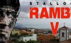 Rambo V también se rodará en El Rosario