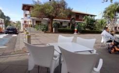 El Ayuntamiento de Tacoronte le garantiza a la hostelería local seguir con la flexibilidad para terrazas ante las restricciones