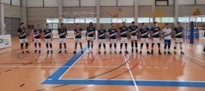 El Cisneros Alter gana al Tarragona SPiSP en su estreno en la fase de ascenso