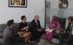 Canarias y Senegal colaborarán en 29 nuevos proyectos de cooperación