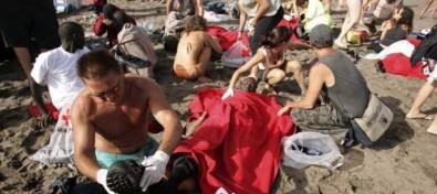 CC-PNC exige a los Gobiernos de España y de Canarias una solución definitiva para acabar con la tragedia de la inmigración