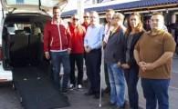 El Cabildo de Fuerteventura subvenciona la adaptación de 11 taxis para uso de personas con movilidad reducida
