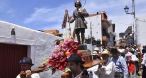 Arguayo celebró su tradicional Romería en Honor a San Isidro Labrador 2019