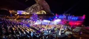 El Carnaval de 'Los Coquetos años 50' arranca oficialmente este viernes con el acto inaugural en la Plaza Los Alisios