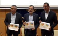 El Cabildo elabora un proyecto de presupuestos de 111.300.000 euros que supone un incremento del 2,27% con respecto a 2018