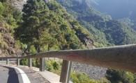 Obras Públicas adjudica las obras de la sustitución de las barreras de seguridad de la carretera GM-1