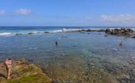 El Gobierno de Canarias invierte 180.000 euros en la mejora de las piscinas naturales del Charco de San Lorenzo