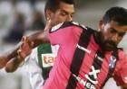 El CD Tenerife cae ante el Córdoba CF (2-0)