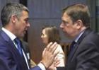 Los intereses de Canarias, recogidos en la posición del Consejo de la UE sobre el FEMP