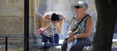 Mucho calor para este fin de semana en Canarias
