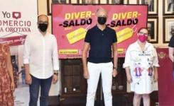 DiverSaldo se celebrará el domingo 26 de septiembre en La Orotava
