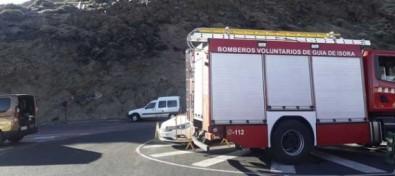 Los bomberos voluntarios de Guía de Isora cumplen 24 años de servicio