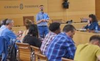 El Cabildo promueve la difusión entre la ciudadanía del Marco Estratégico 'Tenerife vive Diversidad'