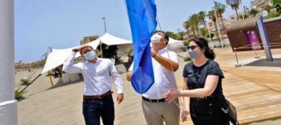 Arona profundiza en la accesibilidad turística en su apuesta estratégica por la recuperación del sector ante la crisis