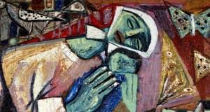 La Casa-Museo Antonio Padrón propone un recorrido por el mundo femenino que aparece reflejado en 20 obras del artista galdense