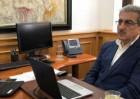 Rodríguez reclama al Estado un reparto equitativo del material sanitario contra el coronavirus entre las CCAA