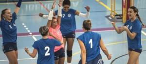 El Sanaya Libby's La Laguna se adjudica el VII 'Torneo Islas Canarias Quico Cabrera'