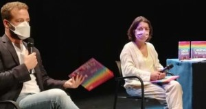 El libro 'Canarias orgullosa' reúne testimonios personales en defensa de la diversidad de sexo o género