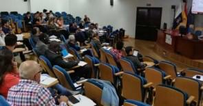 Canarias analiza el comportamiento de especies nocivas de microalgas con expertos europeos y de EEUU