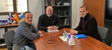 Arona plantea al Cabildo soluciones sobre la situación de las carreteras de competencia insular en el municipio
