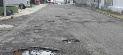 El Cabildo saca a licitación por 1,1 millones de euros el asfaltado de 20 calles de los polígonos teldenses de Salinetas y Lomo La Francia
