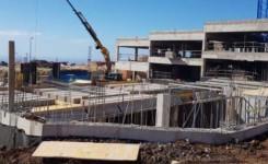El Ayuntamiento de Santa Cruz avanza en la construcción de 44 VPO en El Tablero tras 20 años sin promoción de vivienda pública en la capital
