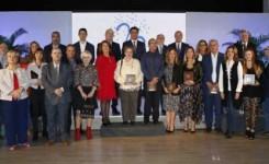 Pedro Ortega destaca la contribución del sector comercial a la economía de Canarias
