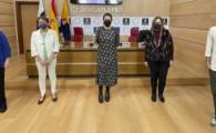 Moda España se trasladará a Gran Canaria para conocer el arte del calado para su promoción entre las firmas del país