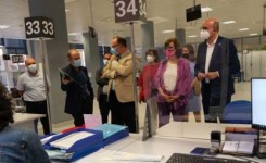 Canarias y Estado coordinan los nuevos fondos por 40 millones para empleo del Mecanismo de Recuperación